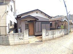 [一戸建] 東京都清瀬市中清戸4丁目 の賃貸【/】の外観