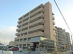 近鉄奈良線 生駒駅 徒歩10分の賃貸マンション