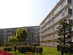 UR取手井野[3-8-303号室]の外観