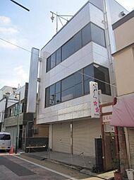 井沢第2ビル[2階]の外観
