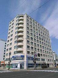 チサンマンション札幌第三[8階]の外観