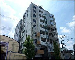ラピュタクモン 横枕西 荒本8分[6階]の外観