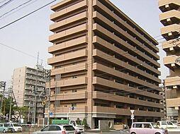 アルファライフ岡山駅南[3階]の外観