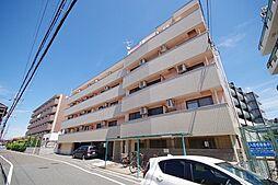 M'PLAZA津田駅前七番館[5階]の外観