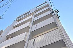 ラ・メゾンドール[4階]の外観