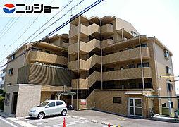 グランドステージ桜ヶ丘[1階]の外観