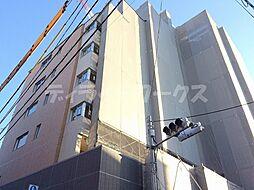 エミリブ鷺ノ宮[1階]の外観