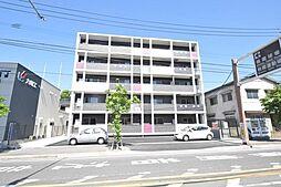 MDIカーサラヴァンダ黒崎[2階]の外観