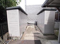 岐阜県美濃加茂市山之上町の賃貸マンションの外観
