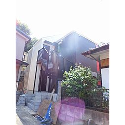 仮)フロンティアアパートメント溝の口[0201号室]の外観