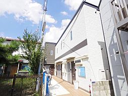 AZEST−RENT青砥[2階]の外観