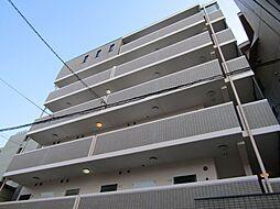 NEXT21[2階]の外観
