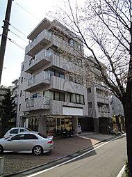スウルスBABA[1階]の外観