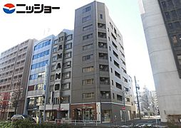 田中ビル[7階]の外観