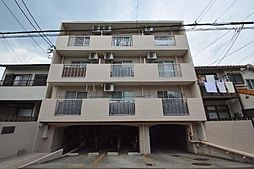 コスモ川名[4階]の外観