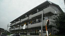 愛知県知多郡武豊町字熊野の賃貸マンションの外観