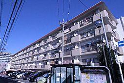 ライオンズマンション三宿[109号室]の外観
