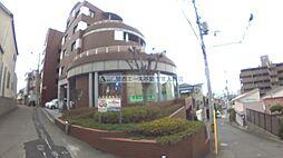 大阪府東大阪市出雲井本町の賃貸マンションの外観