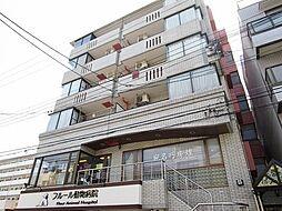 バル御幸[3階]の外観