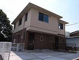 [テラスハウス] 神奈川県横浜市港北区下田町3丁目 の賃貸【/】の外観