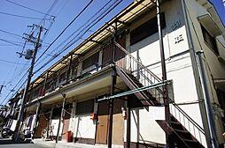 錦荘[2階]の外観