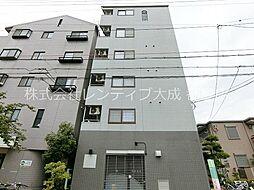 Osaka Metro谷町線 野江内代駅 徒歩2分の賃貸マンション