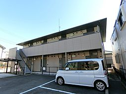 兵庫県神戸市灘区五毛通2丁目の賃貸マンションの外観
