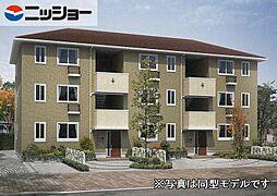 仮)D−room豊山[2階]の外観