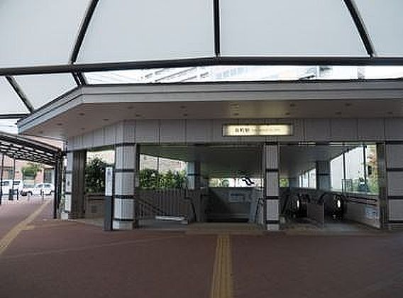 長町駅(仙台地...