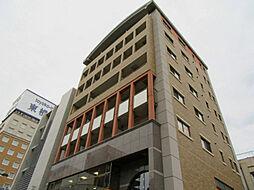 福岡県北九州市小倉北区京町3丁目の賃貸マンションの外観