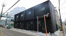 福岡市地下鉄空港線 東比恵駅 徒歩14分の賃貸アパート