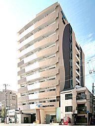 セレニテ難波西[4階]の外観