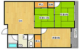 住ノ江駅 6.7万円