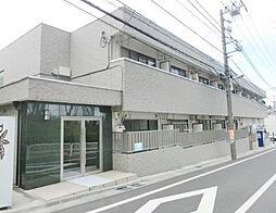 東京都板橋区小茂根5丁目の賃貸マンションの外観