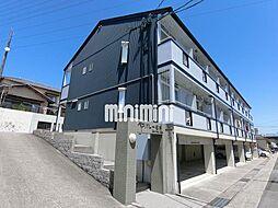 ベアバレー松井[2階]の外観