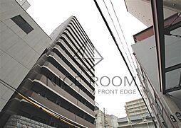サムティ阿波座BELSIA[13階]の外観