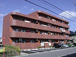 METABO楠[4階]の外観