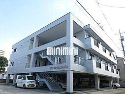 パティオNAKAHARA[3階]の外観