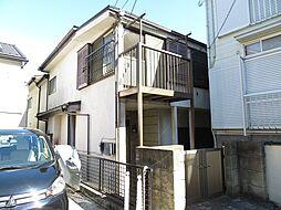 [一戸建] 埼玉県さいたま市浦和区岸町2丁目 の賃貸【/】の外観