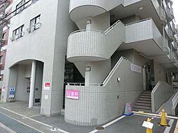 レジオン塚口[302号室]の外観