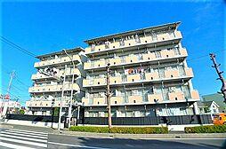 セジュール・ド・ミワ弐番館[4階]の外観