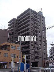 ユニーブル栄イースト[10階]の外観