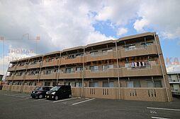 佐賀県鳥栖市儀徳町の賃貸マンションの外観