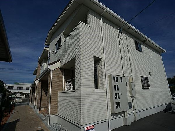 ノース・ヒル 2階の賃貸【静岡県 / 浜松市北区】