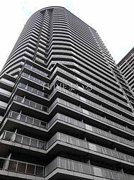 品川シーサイドビュータワーII[26階]の外観