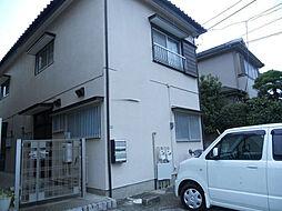 [テラスハウス] 千葉県船橋市東中山1丁目 の賃貸【/】の外観