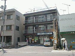 大慶ビル[303号室]の外観
