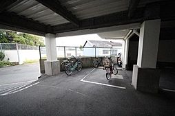 エレガンス松本2号館[4階]の外観