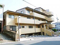 愛知県名古屋市瑞穂区日向町2丁目の賃貸マンションの外観