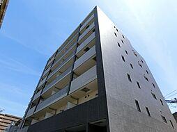 ぺスカード別院[3階]の外観